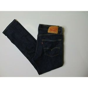 Levi's 541 32 X 30 Athletic Fit Blue Jeans Denim